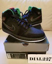 Nike Air Jordan I Retro 1 Cinco De Mayo DS Size 12 NIB from 2008.