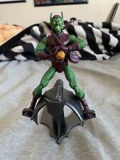 marvel legends toybiz green goblin