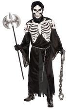 Disfraces de hombre en color principal negro talla L de poliéster
