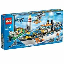 Guard City LEGO Complete Sets & Packs