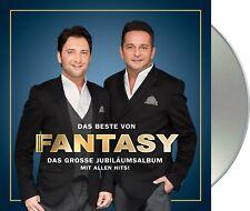 """Fantasy """"das beste..."""" CD NEU 2018 das große Jubiläums-Album"""