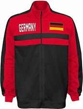 Outerstuff Youth Germany National Football Team Track Jacket