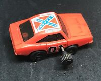Vintage 1980 Pro Cision Dukes Of Hazzard General Lee Rc Car Toy Ebay