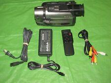 Sony Handycam CCD-TRV95 Hi8 Analog Camcorder - Record Transfer Watch Video 8MM @