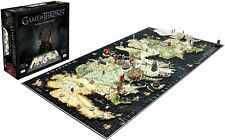 Game of Thrones | 4D Cityscape: Westeros Puzzle