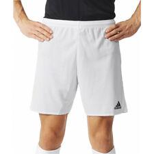 adidas Parma 16 Shorts Teamwear White Football Sports Man