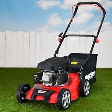 Hecht 540 Benzin Rasenmäher Motormäher Mäher ✔3,5 PS Motorleistung ✔41cm Schnitt