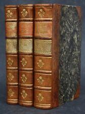 SCHULZ,REISE EINES LIEFLÄNDERS VON RIGA NACH WARSCHAU,BALTIKUM,POLEN,1795,EA