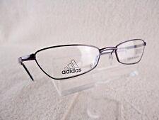 NEW Adidas A 605/40 6068 (Maroon) 51 X 17 130 mm Eyeglass Frames