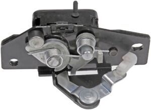 Tailgate Latch Left Dorman 38671