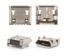 CONECTOR CARGA SAMSUNG S5570 I9070 S5360 B2710 S5380 S5610 Etc MICRO USB