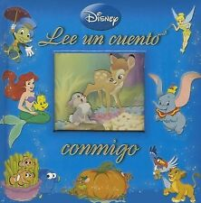 Lee un cuento conmigo Spanish Edition