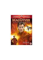 Macgyver (Original) Temporada 4 DVD Nuevo DVD (PHE9758)