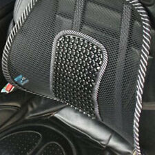Mesh Back Lumbar Support For Car Seat Office Chair Support Waist Cushion x 1