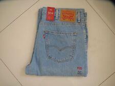 Levi's 504 Men's Superwash Regular Straight Fit Jeans-005040208  Size:  38 x 32