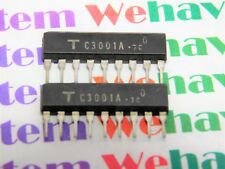 C3001A / IC / SIP / 2 PIECES (qzty)