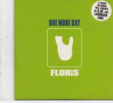 Floris-One More Day cd single