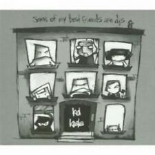 "Kid Koala-Some of My Best Friends Are DJ 'S (nouveau 2 x 12"" Vinyl LP)"