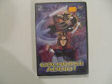 GOLDRAKE ADDIO DVD NUOVO SIGILLATO INCELLOPHANATO
