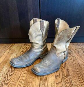 Ariat Rambler Cowboy Boots - Size 11 D