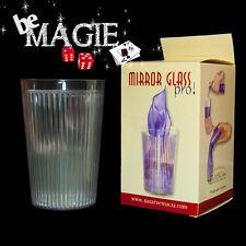 Verre à transformation de soda en foulard PRO - Bazar de magia - Tour de magie