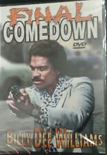 Final Comedown, DVD, Pamela Jones, Morris D. Erby, Billy Durkin, Ed Cambridge, M