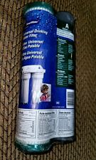 GE FXSVC Water Filtration System Water Filter OEM