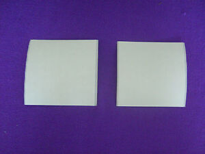 Thermal Conductive Sticker Self Adhesive Tape 100 x 100 x 0.15mm for VGA Chipset
