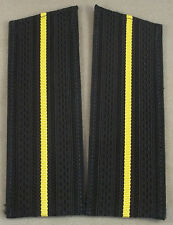 Soviet / Russian Military Junior Officer Shoulder Boards 1990 Size 17