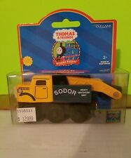 BUTCH Thomas & Friends 2001 Wooden train VINTAGE  SEALED! VERY RARE!! LC99159