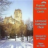 Popular Christmas Carols from Liverpool Cathedral, Liverpool Cathedral Choir, Au