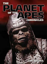 The Planet Of The Apes Chronicles by Paul A. Woods (Paperback, 2001)