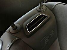 AUDI a3 s3 Cabrio 8v Sede Riscaldamento Collo 2x decoro quadro
