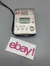 Sony Mz-B50 Minidisc Business Recorder Player Decks (Parts & Repair)