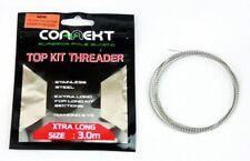Pole Elastic Top Kit  Threader  extra long 3mtr.