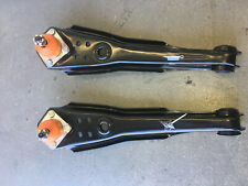 1967 Ford Mustang Lower Control Arms BLK