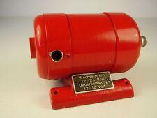 Più raramente Dinamo/motore 12-24 VOLT/12 - 18 volt motore a vapore tempo DDR