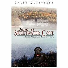 Secrets at Sweetwater Cove Roseveare, Sally Paperback