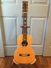 2005 MARTIN CLAIRE'S 1 GUITAR BRAZILIAN ROSEWOOD w/CASE & MATCHING PICK