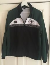 Campbell College Belfast Tracksuit Top