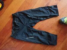 salomon endurance running shorts (s lab not)