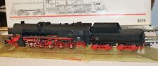 Märklin Hamo 8315 BR 52 3329 Schlepptender Lokomotive der DB mit OVP Spur H0