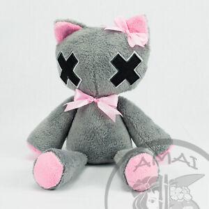 Angie - the kawaii Cat girl