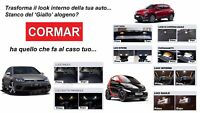 KIT INTERNI LED COMPLETO WHITE LIGHT 6000K FIAT CROMA