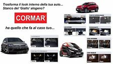KIT INTERNI LED COMPLETO WHITE LIGHT 6000K CITROEN C5 II