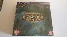 BioShock 2 Collector's Edition - PS3 Big Box Sealed