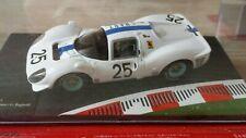 Ferrari Racing Collection 412 P 24h Le Mans  1967  1:43
