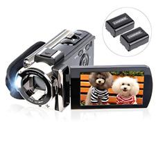kicteck 5823877652 Video Camcorder