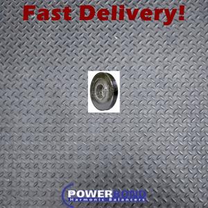 Powerbond Harmonic Balancer suits Audi A6 3.0 TDI Quattro C6 BMK (years: 9/04-2/