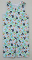 SNOWMAN LONGALLS OVERALLS INFANT TODDLER BOY'S SIZES DELANEY LIGHTWEIGHT LINED